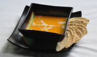 Chef Bill's Butternut Squash Soup
